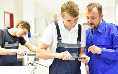 How Offering Work Experience to Young People Benefits Employers